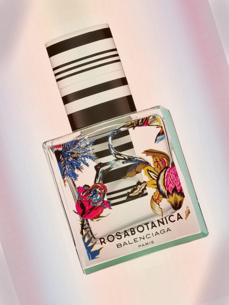 great quality los angeles new style Persolaise Review: Rosabotanica from Balenciaga (Olivier ...